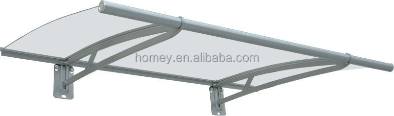 sheet canopy roofing