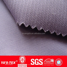 100% polyester waterproof ripstop anti friction fabric for mountaineering wear