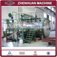 full automatic resin vacuum chamber for transformers