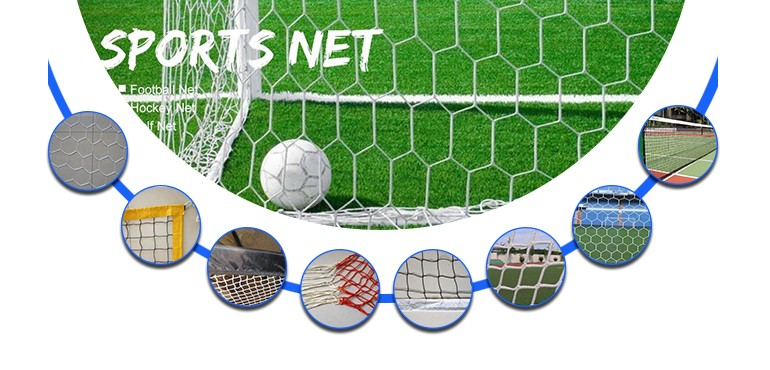 Wholesale Soccer Football Goal Net