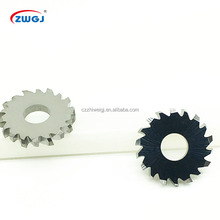 Circular Saw Blade Cutting Stainless Steel Tools