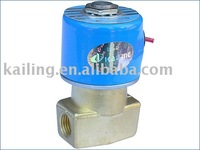 QX22 Direct Solenoid Valves