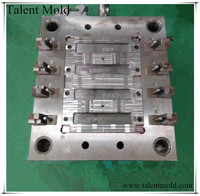plastic injection molding service for digital electronic appliance