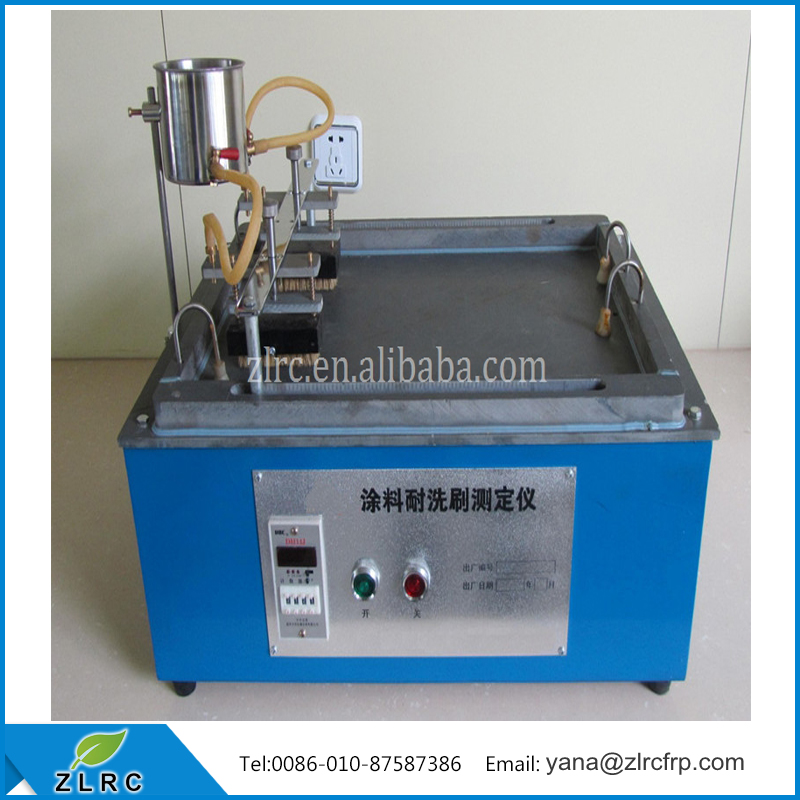 ZFY-36 Coating/painting Scrub Abrasion Tester
