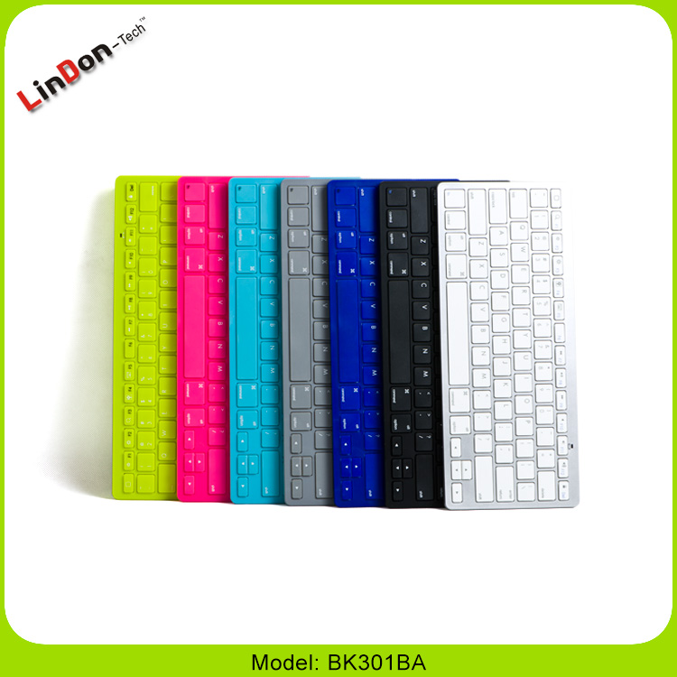 High Quality Tablet PC Bluetooth Wireless Keyboard Case For Apple Android