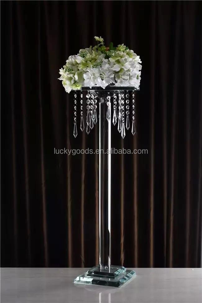 Tall wedding candelabra centerpiece buy