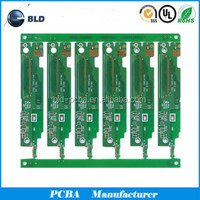 High Stability Multilayer FR-4 circuit board manufacturer in china