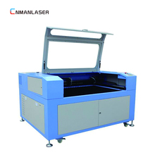 1390 co2 laser engraving cutting machine for bamboo leather balsa wood price