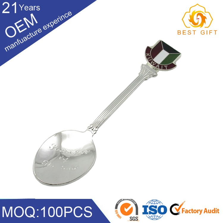 Special spoon soda lids spoon