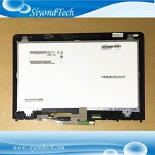 New LCD Touch Screen Assembly For Lenovo YOGA3 14 yoga S3 14 YOGA14