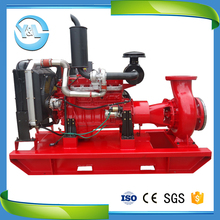 8 inch diesel water pumps for drainage, dewatering