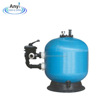 Wholesale Price Side Mounted swimming pool filter system portable