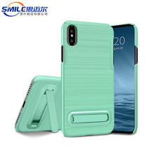 PC phone case for iphone X back armor shockproof case,cover for iphone X protective hard case