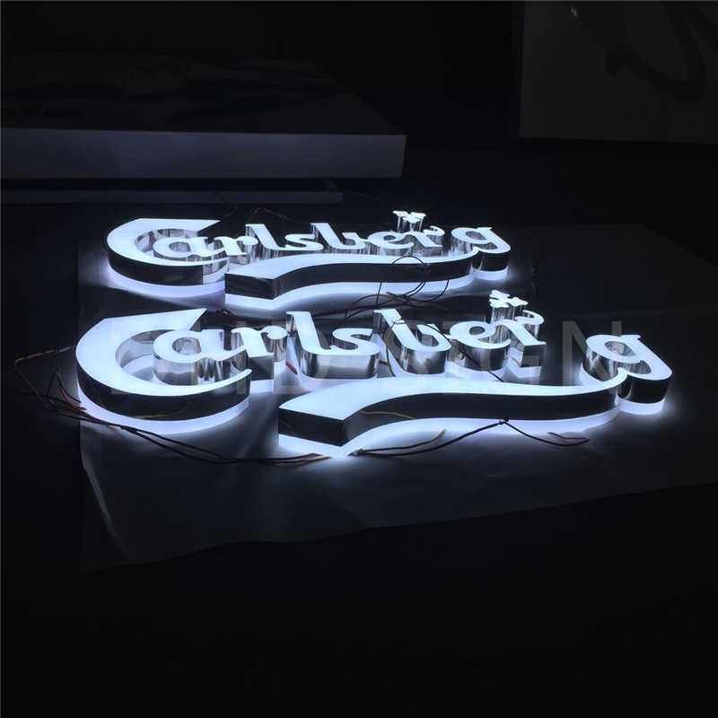 high quality Neon and LED Signs made in China
