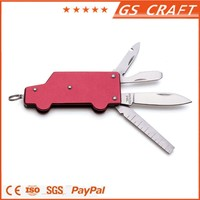 Hardware Tool Camping Multi-Functional Rubber Cutter Hand Tool