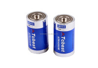 High capacity size C LR14 1.5V dry primary alkaline battery, LR14 C alkaline battery with KC CE IEC ROSH Certification/