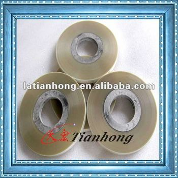 Polyester film for insulation