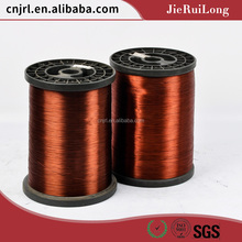 China cheap factory price enamelled aluminum wire