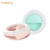 Face Beauty mobile phone clip on led selfie ring light with Sea Shell design battery and  rechargeable  selfie ring light