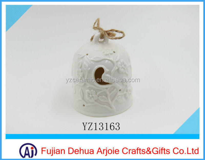 DEHUA Products Porcelain Bell