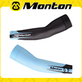 China made spandex Custom sports sun protective cheap arm sleeve