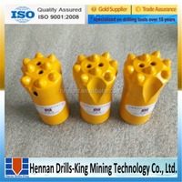 Tungsten Carbide Button Bits/Rock Drilling Tool/rock drill bits