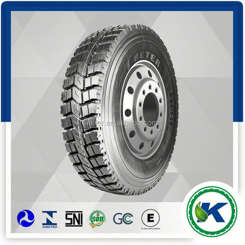 Truck Tires 10 Ply Keter Brand