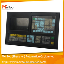 3 axis horizontal cnc milling machine controller support OEM