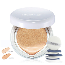 Special Sunscreen Concealer Brightening Foundation Flawless Air Cushion BB Cream For Face Beauty Makeup