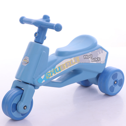 Cheap price Milk Gift China Factory Baby Slide Tricycle Mini Child Swing Car Ride