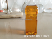 NON-GMO cooking oil refined rice bran oil bottle oil rich oryzanol cold pressed