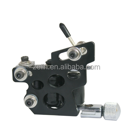 Best Sales Iron Wire Cutting Tattoo Machines tattoo machine tattoo gun from zelin-1100102