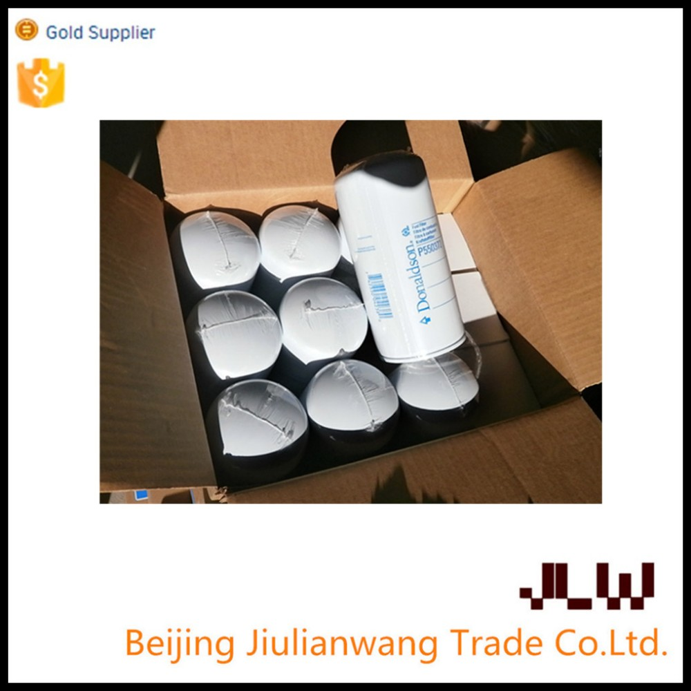 oil filter element P550372 with Machine Oil Filter