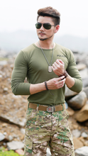 high quality comfortable cheap Military Use and 100% Cotton Materia/striper T-shirt/stylish custom design tshirt