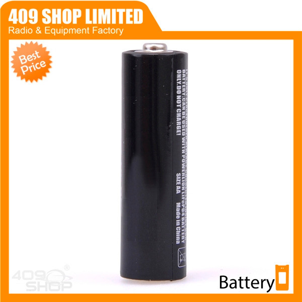 Best Price 14500 size Black 2A Dummy Battery