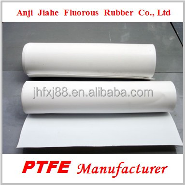 Hot sale virgin teflon PTFE sheets supplier