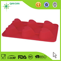 Silicone cake mould/ bread pan/bakeware