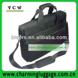 12.5 inch laptop bag 600D polyester material