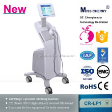 best selling ultrashape body hifu slimming machine thailand beauty products