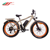 48V 500W electric bike , fat ebike, beach cruiser electric bike