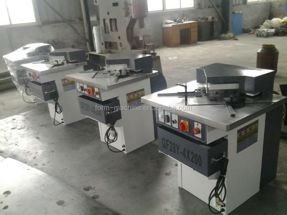 sheet metal notcher machine