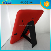 VCASE manufacturer silicone material rubber tablet cover case for samsung galaxy tab 7 inch