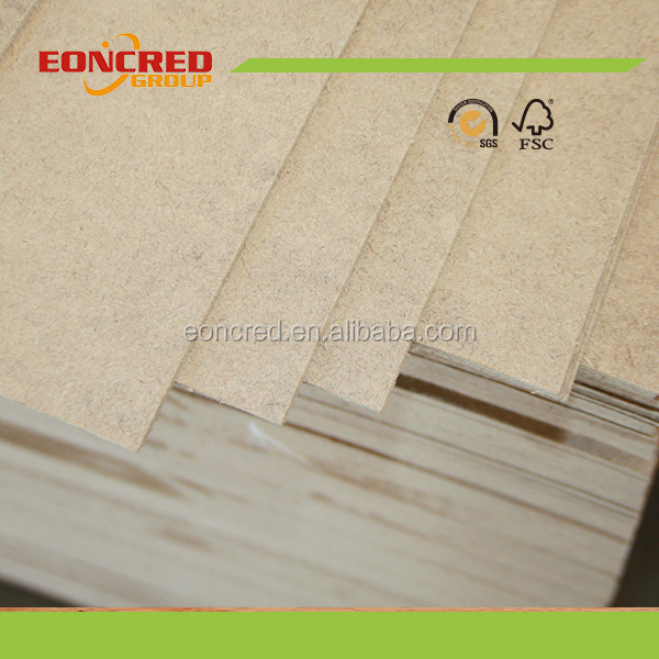 18mm MDF Indonesia Board, MDF Boxes Craft