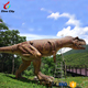 Huge size remote dinosaurs for park