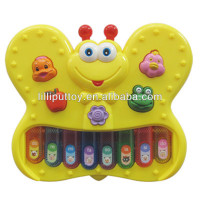 Musical Bee Electronic Organ For Kids