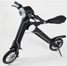 One second folding USB charging port Folding Smart Self Balance Scooter Cheap Electric Bike for Sale