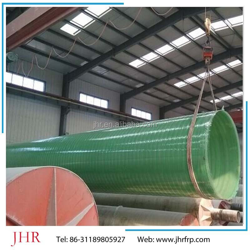 Grp frp pipe prices with different specification buy