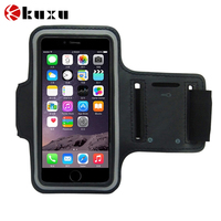 Sport Artifact new arrival unique leather armband case for iphone 6 with pp bag package
