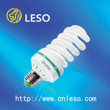 LESO 2016 26W full spiral CFL bulbs led energy saving light