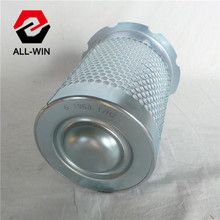 Factory all-win oil and gas separator filter 250042-862 compressor separator filter